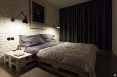 Bedroom Ideas For Dark Rooms