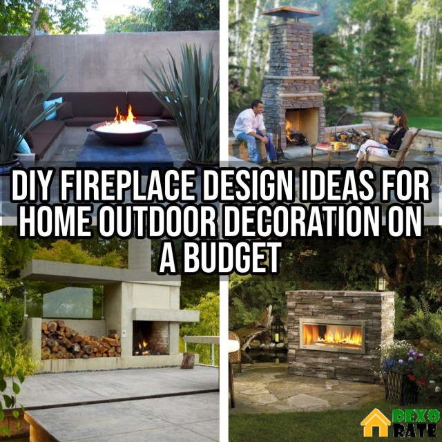 19+ Fireplace Balcony Ideas PNG