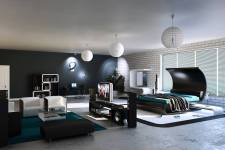 Modern Furniture Bedroom Design Ideas