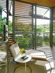 Small Apartment Balcony Design Ideas
