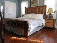 Craftsman Bedroom Designs