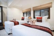 Red Bedroom Furniture Design