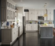 Dover Kitchen Pantry White   Home Styles