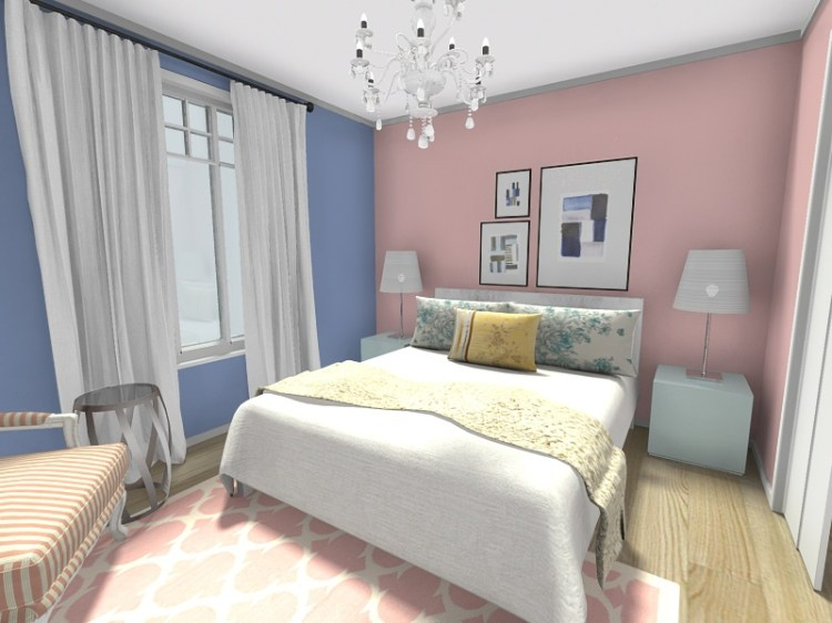 Roomsketcher Blog 10 Spring Decorating Ideas To Inspire Your Home
