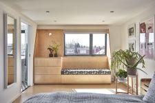 Bedroom Ideas For Loft Rooms