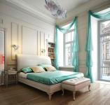 Turquoise Bedroom Decor Ideas