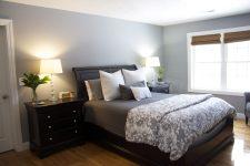 Small Modern Master Bedroom Design Ideas