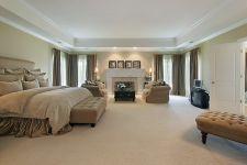 Large Bedroom Furniture Layout Ideas