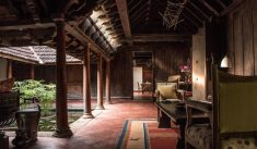 Kerala Traditional Bedroom Designs