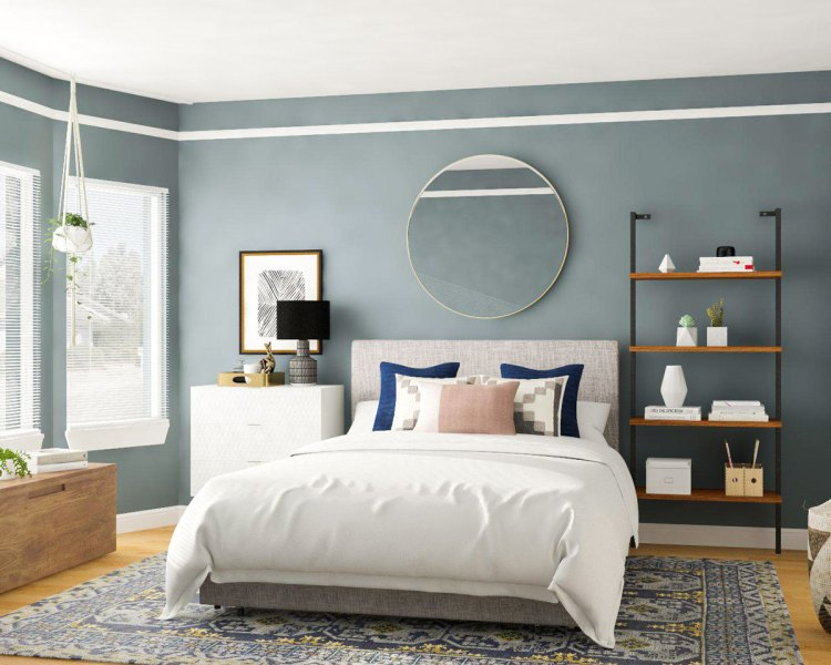 Small Space Ideas Simple Ways To Maximize A Small Bedroom
