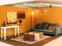 Get Orange Paint Colors For Bedrooms Gif