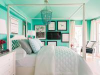 Teenage Bedroom Ideas For Big Rooms