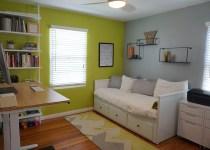 Multifunctional Guest Bedroom Ideas