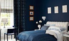 Vintage Blue Bedroom Ideas