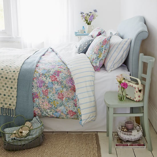 Duck Egg Bedroom Ideas To See Before You Decorate