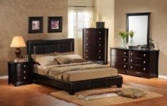 16+ Black And Brown Bedroom Designs Gif
