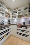 Modern Kitchen Designs With Butlers Pantry