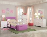 Pink Designer Bedroom Sets