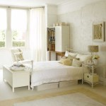 43+ White Bedroom Furniture Decorating Ideas Pictures