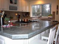 Get Limestone Counter Kitchen Pantry Images