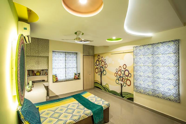 10 Gorgeous Small Bedroom Designs For Indian Homes Homify