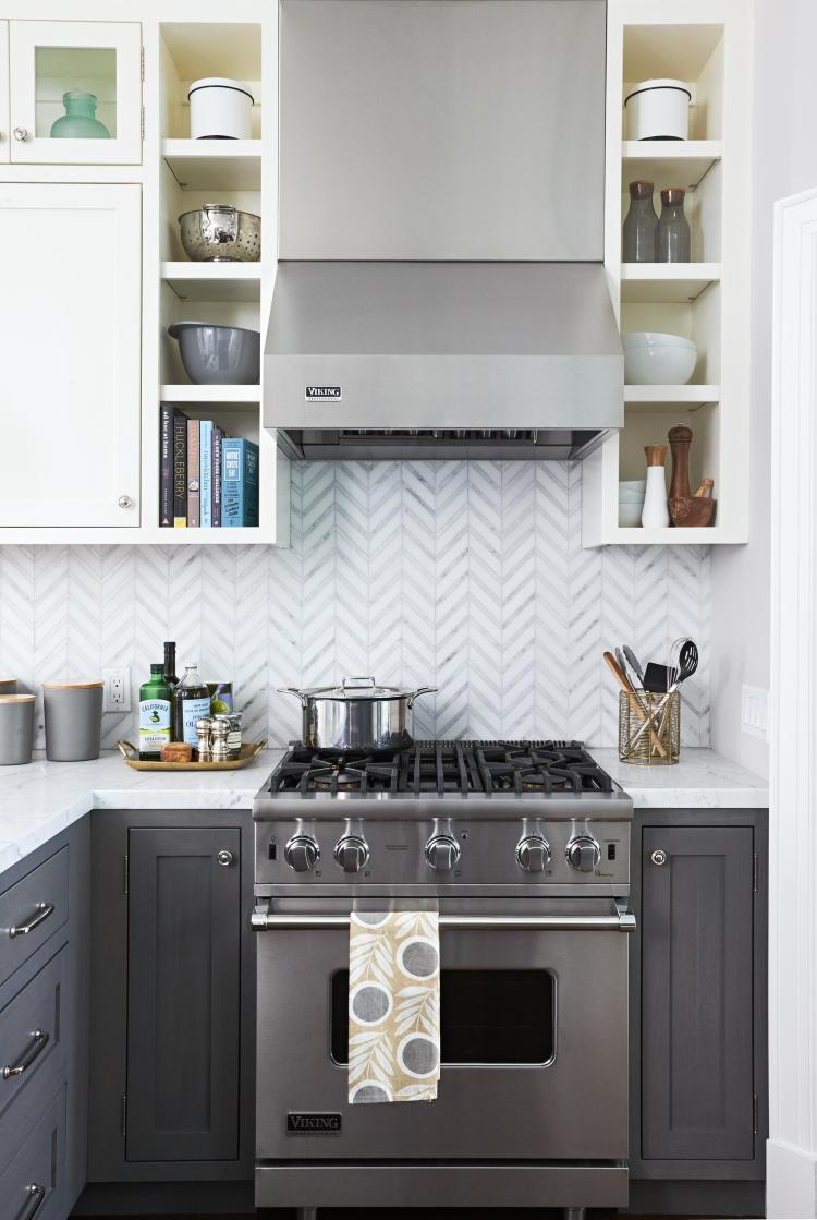 48 Beautiful Kitchen Backsplash Ideas For Every Style Better Homes Gardens