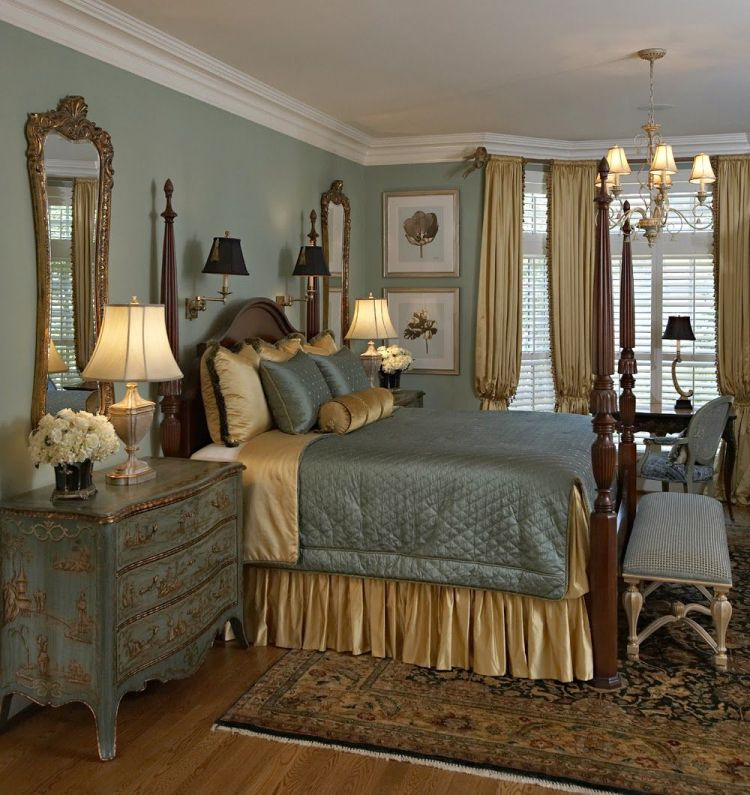 Traditional Master Bedroom Decorating Ideas 78 Extraordinary Master Bedr Master Bedrooms Decor Home Decor Bedroom Traditional Master Bedroom Decorating Ideas