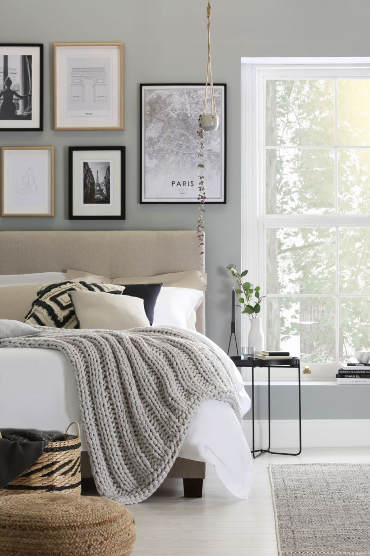 18 White Bedroom Ideas Chic Looks To Create A Serene Space Real Homes