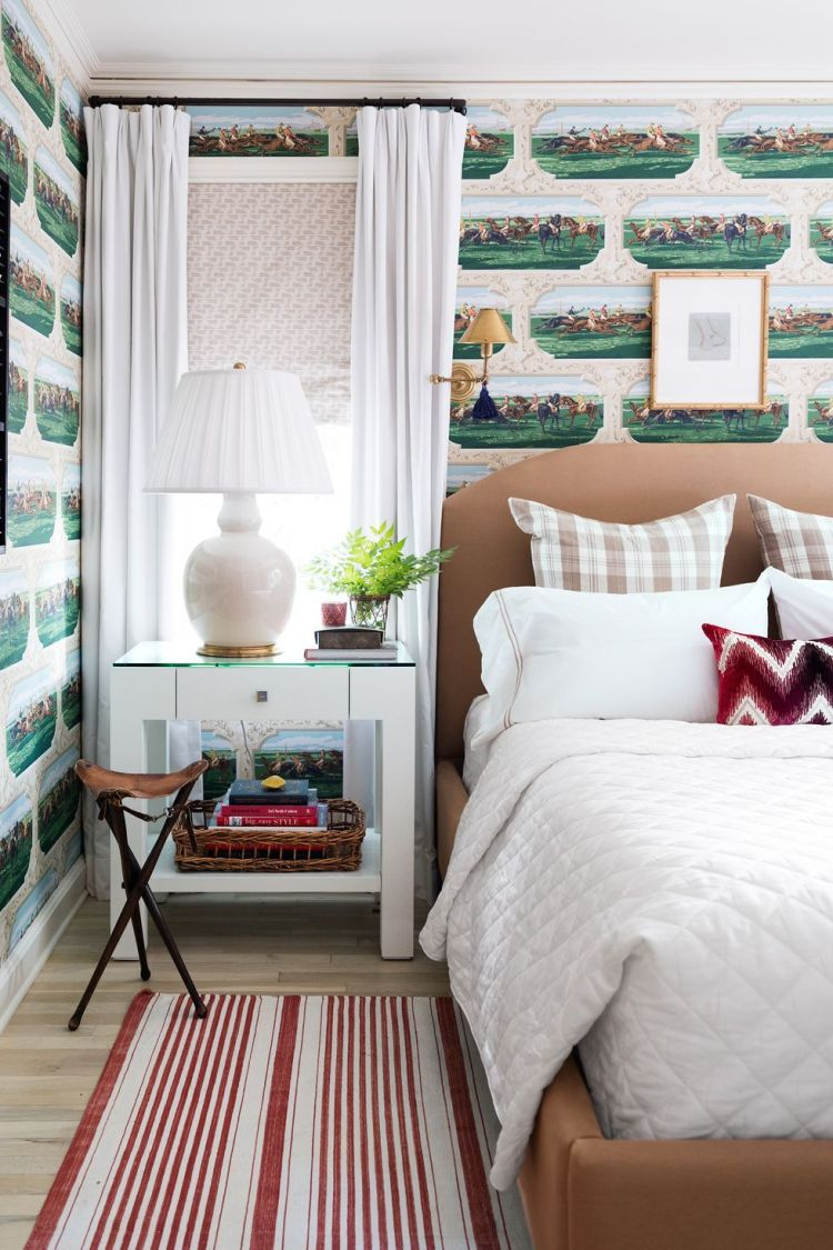 30 Small Bedroom Design Ideas How To Decorate A Small Bedroom