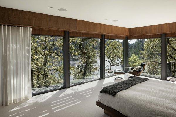Best 60 Modern Bedroom Carpet Floors Design Photos And Ideas Dwell