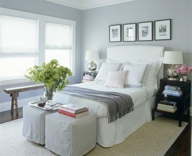 10 Tips For A Great Small Guest Room Home Bedroom Small Guest Rooms Home