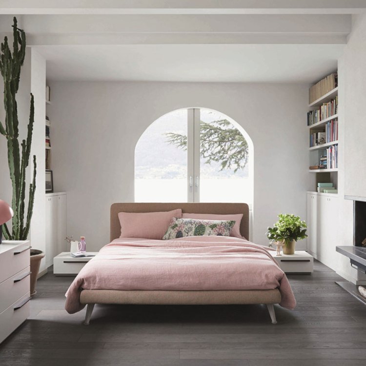 6 Ideas To Design The Perfect Guest Bedroom Design Depot Furniture Modern Furniture From Europe And Usa Miami Showrrom