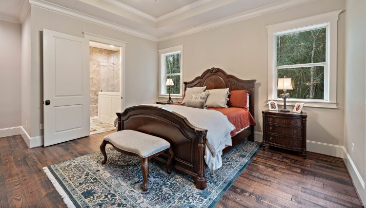 75 Beautiful French Country Bedroom Pictures Ideas January 2021 Houzz