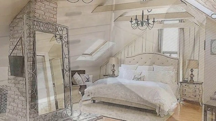 50 Relaxing Rustic Farmhouse Master Bedroom Ideas Youtube