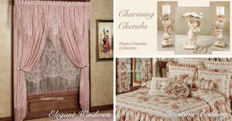 Victorian Style Home Decorating And Victorian Decorating Ideas Touch Of Class