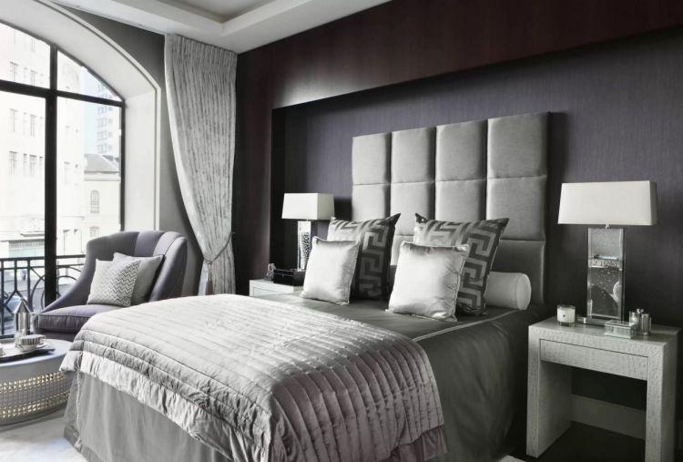 Modern Bedroom Interior Design Trends Ideas Small Design Ideas