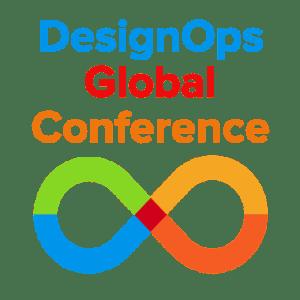 DesignOps Global Conference Logo