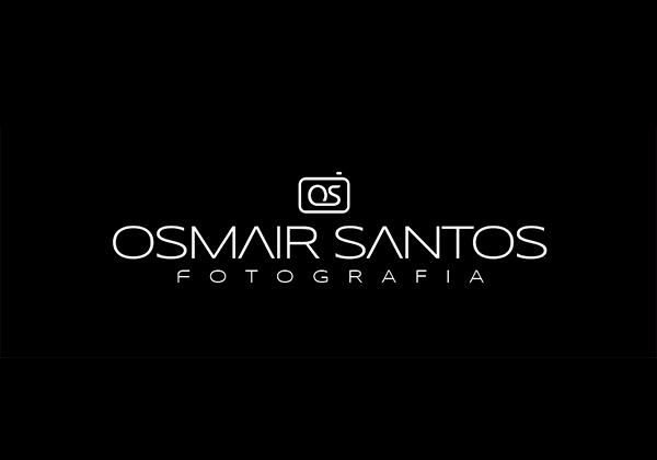 Criação de Logotipo para fotografo de Americana-SP