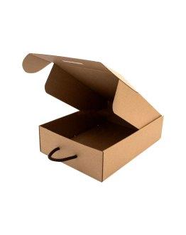 Painatuksella pahvilaatikko, malli F0427