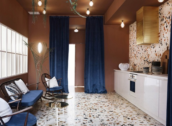 Watch out! Terrazzo is making a comeback