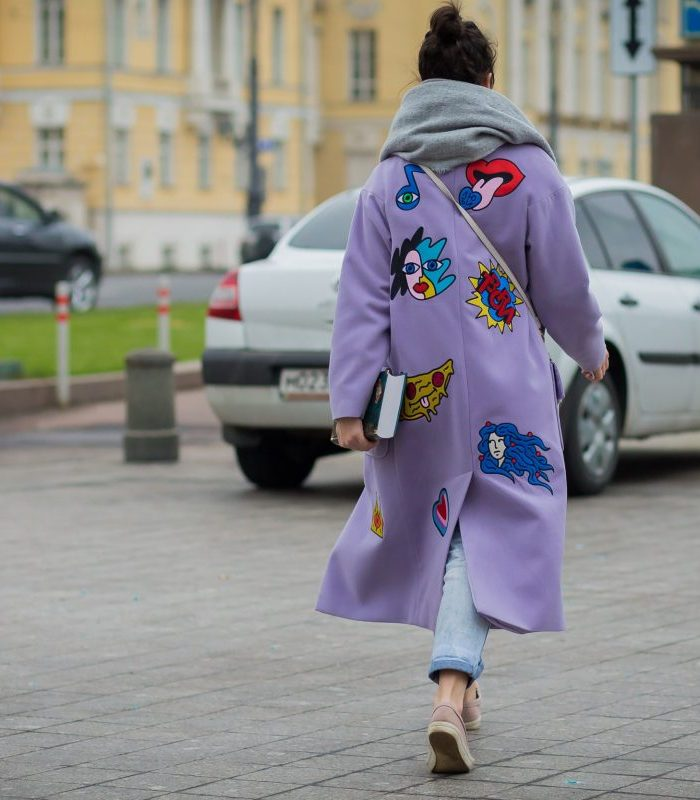 10 Statement Coats that will make you Excited for Winter