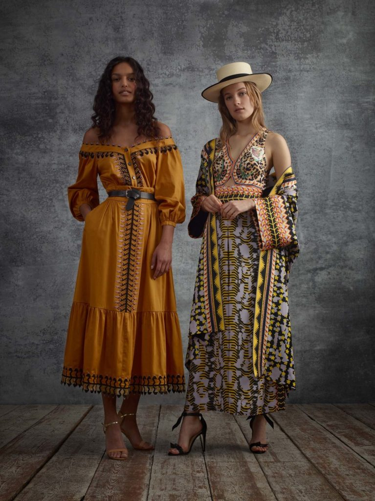 Design Peeper- Temperley London Pre-Fall 2018