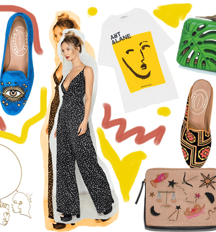 "My ""Treat Yo' Self"" Wardrobe Wishlist"