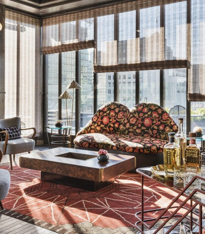 Take Me There:The Proper Hotel In San Francisco