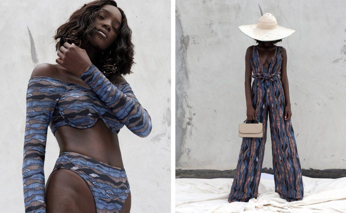 Andrea Iyamah- Design Peeper