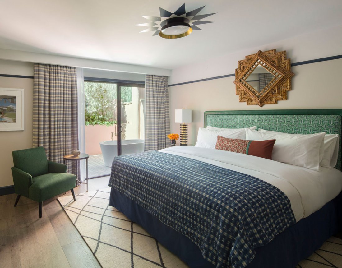 Sands Hotel and Spa- The Design Peeper