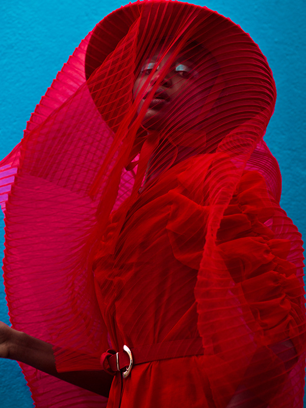 Colorful Photography inspired by Bo Kaap