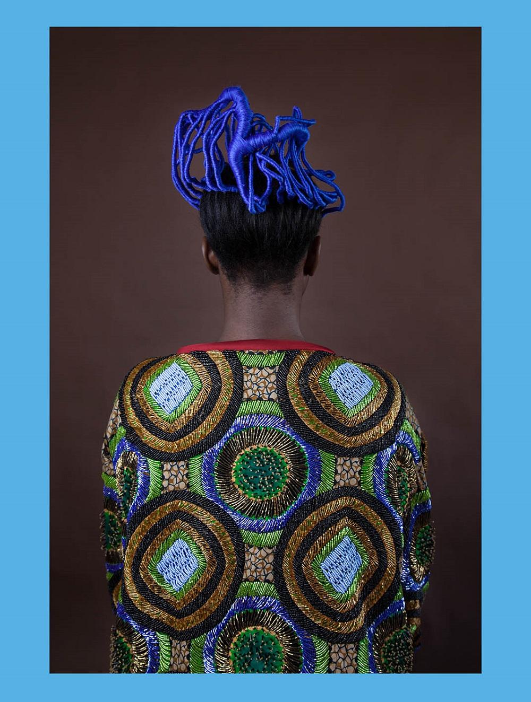 Photographer Medina Dugger Celebrates Nigerian Hair Culture- Design Peeper