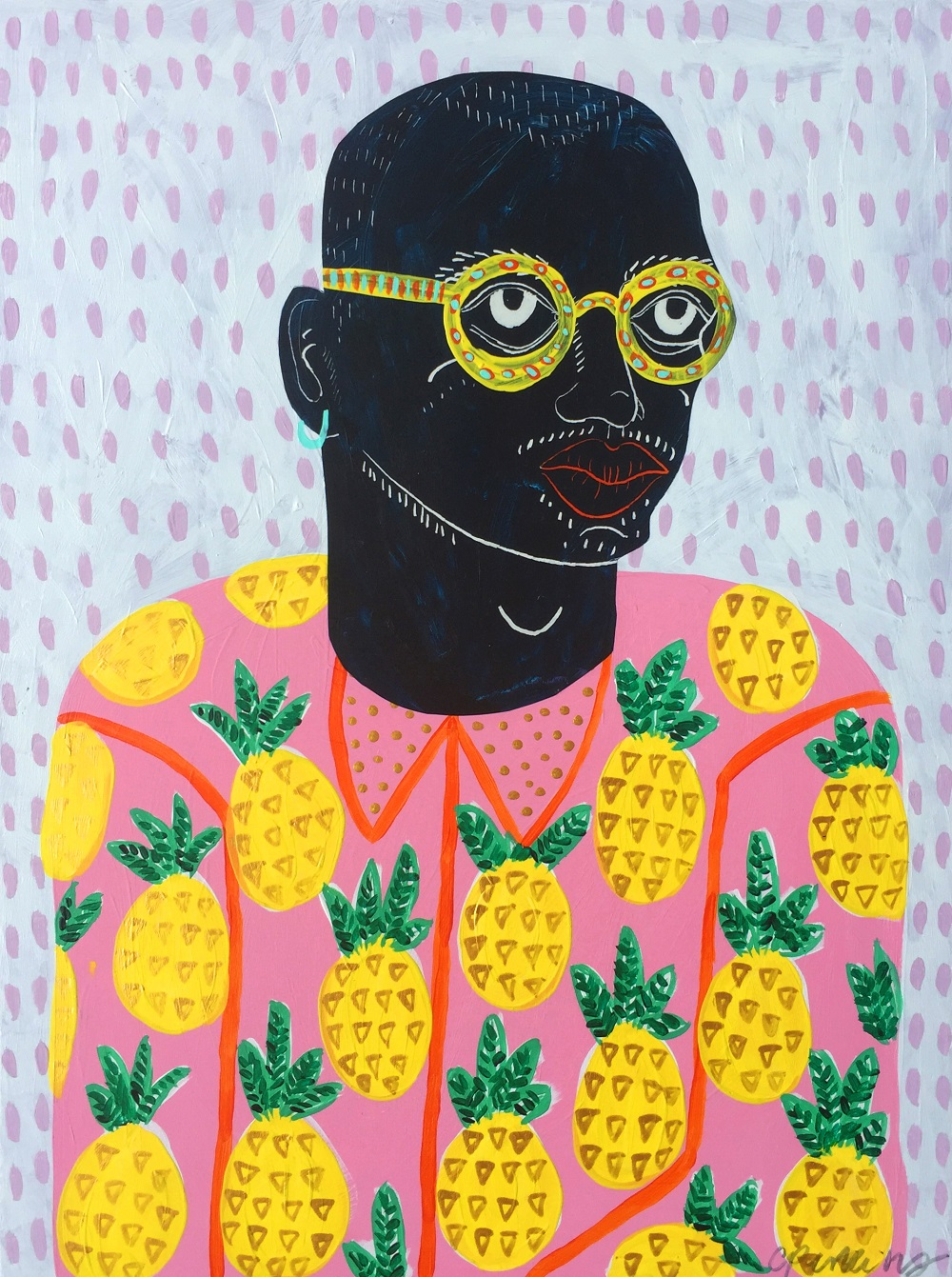 Camilla Perkins Illustrations - Design Peeper