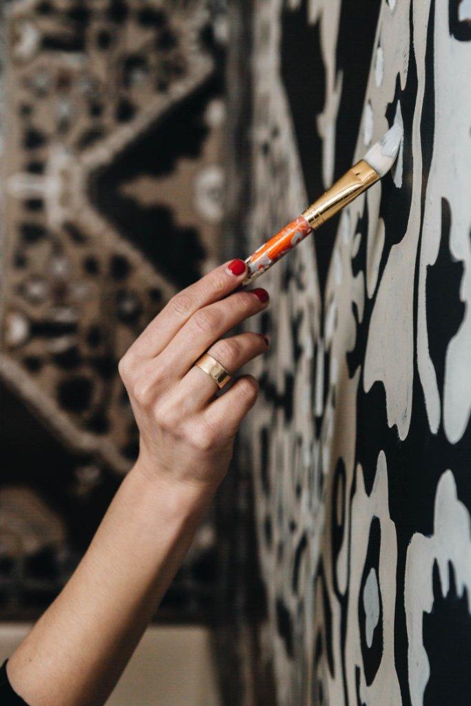 She She Wallpaper- Design Peeper